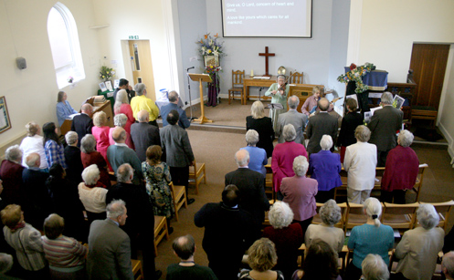 Image result for images of Church Services