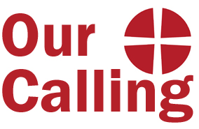 our calling title